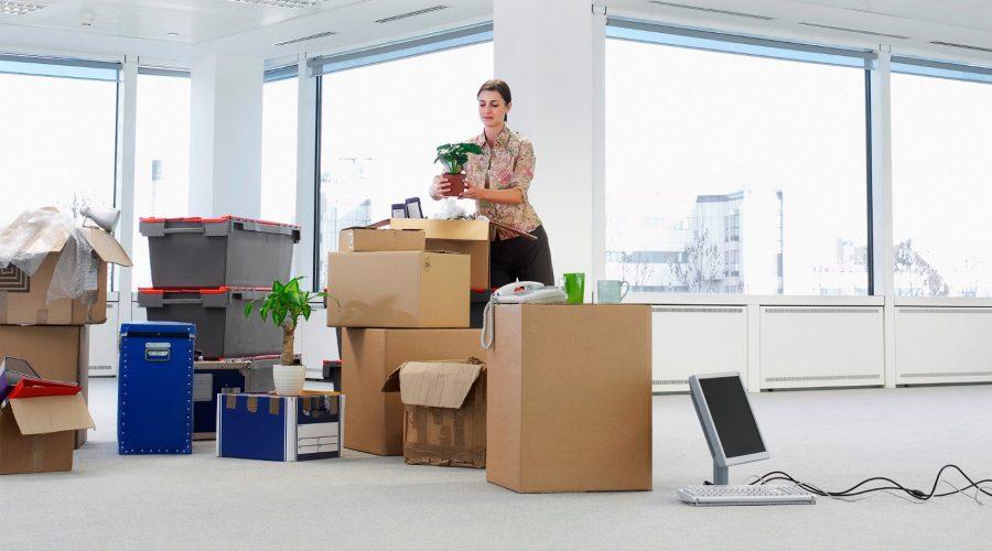 Büro, Ofis, İşyeri Taşıma